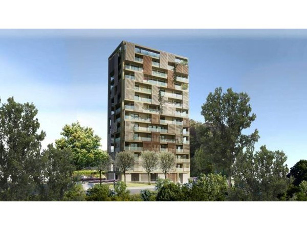 Vente Appartement 3 pièces 132m² Milano