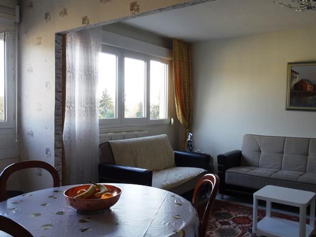 Vente appartement 3 pièces SainteGenevièvedesBois  ~ Vente Appartement Sainte Genevieve Des Bois