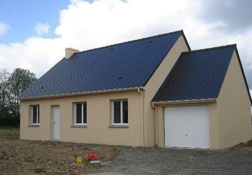 Maison  5 pièces + Terrain 578 m² Cinq-Mars-la-Pile par MAISON LE MASSON TOURS