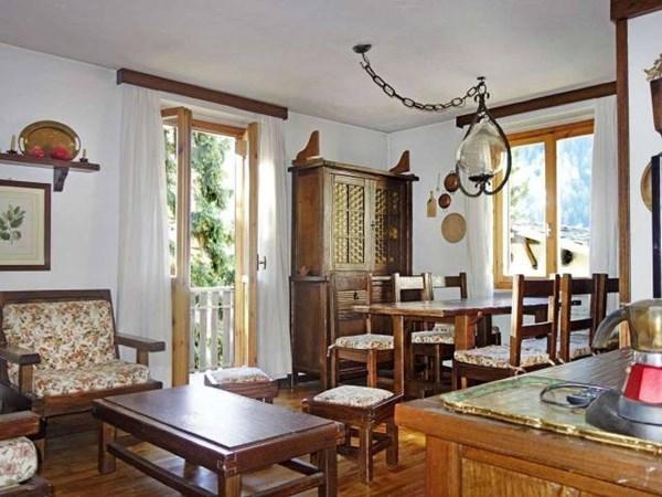 Vente Appartement 2 pièces 46m² Courmayeur