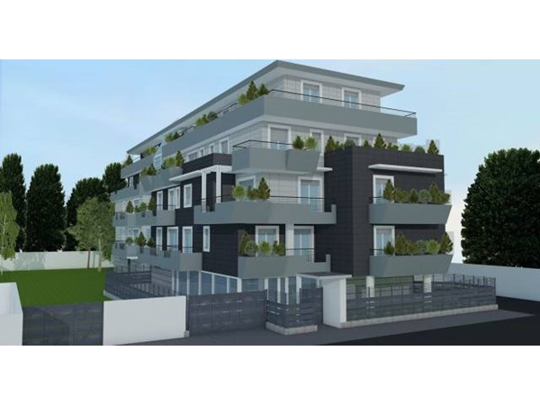 Vente Appartement 3 pièces 110m² Busto Arsizio