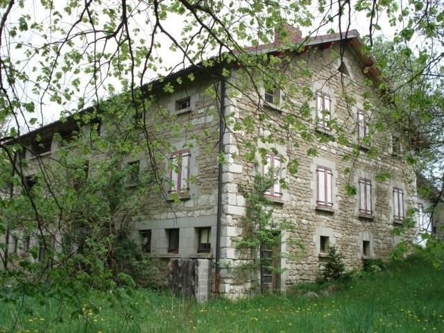 Vente maison 20 pi ces la chapelle en vercors maison for Vente maison vercors