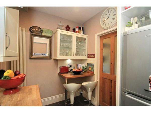 Vente Appartement 2 pièces Harrogate
