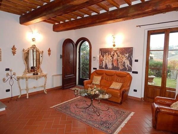 Vente Maison 3 pièces 110m² Montespertoli