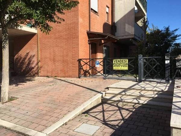 Vente Appartement 3 pièces 96m² San Benedetto Del Tronto