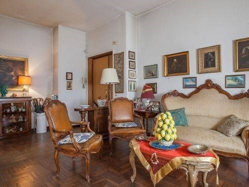 Vente Appartement 4 pièces 102m² Roma