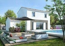 Maison  4 pièces + Terrain 400 m² Restinclières par ZIGLIANI BATISSEUR - AGENCE DE MONTPELLIER