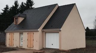Maison  5 pièces + Terrain Pontault-Combault par MAISONS PIERRE