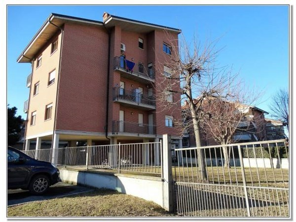 Vente Appartement 4 pièces 101m² Saluzzo