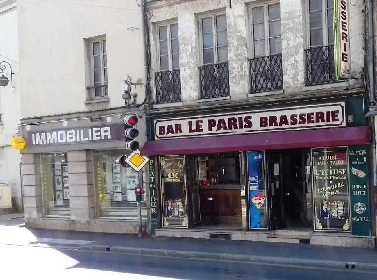 Boutique 154m² Nemours Boutique 154m² Nemours