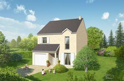 Maison  4 pièces + Terrain 316 m² Champigny sur Marne par Top Duo Champigny