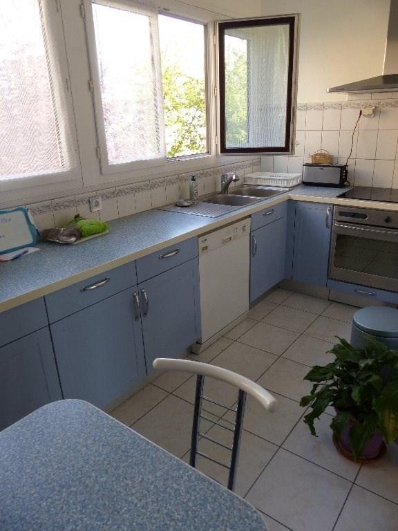 Vente Appartement 4 pièces 79m² Carrieres sur Seine