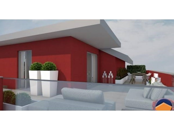 Vente Appartement 4 pièces 139m² Pinerolo