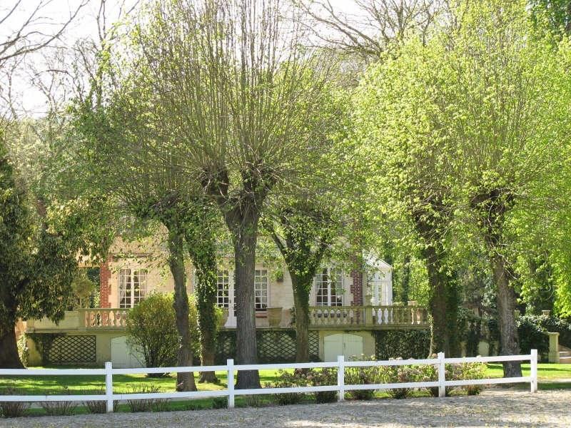 Maison villa de luxe gouvieux 8 pi ces 1575000 euro for Piscine gouvieux