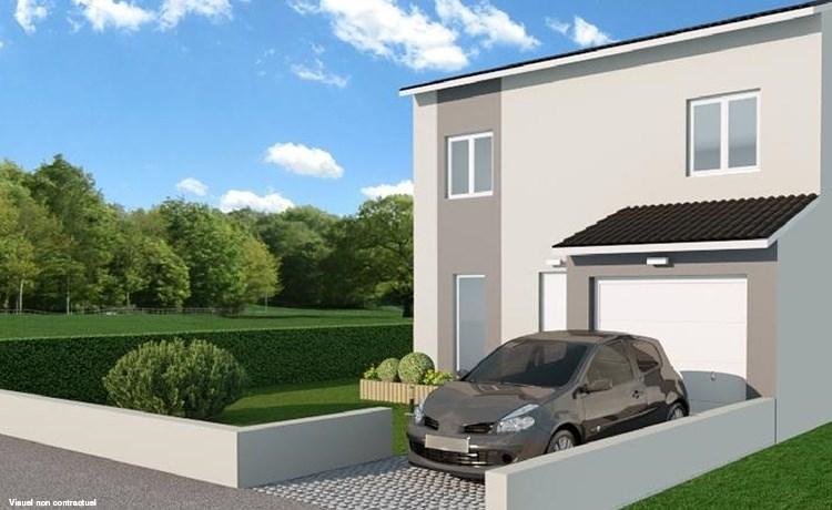 les jardins de delphine programme immobilier neuf saint savin propos par groupe capelli. Black Bedroom Furniture Sets. Home Design Ideas