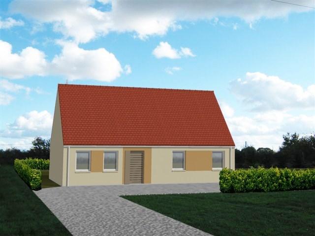 Maison  5 pièces + Terrain 766 m² Calonne-Ricouart par Maisons Phénix Gavrelle