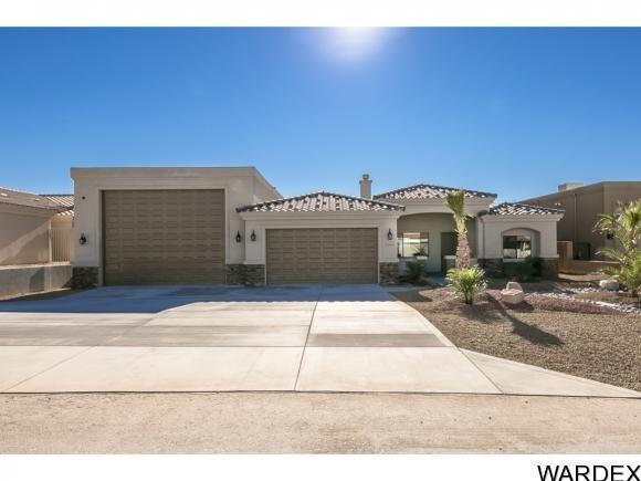 Vente Maison 3 pièces 187m² Lake Havasu City