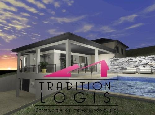 Maison  5 pièces + Terrain 1028 m² La Ciotat par TRADITION LOGIS PACA