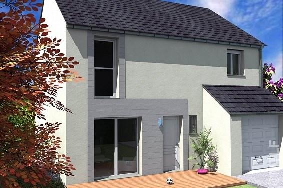 Maison  5 pièces + Terrain 341 m² Courpalay par MTLF