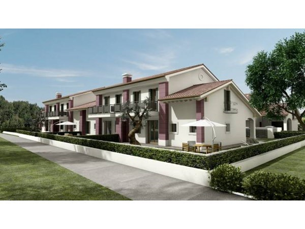 Vente Maison 5 pièces 148m² Camisano Vicentino