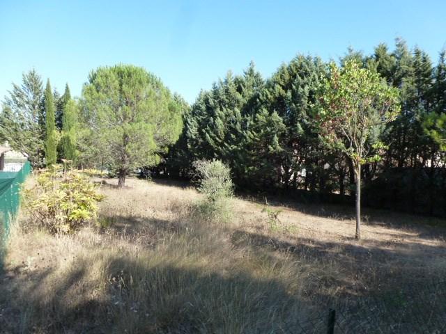 Terrain  de 800 m² Forcalqueiret par CONSTRUCTIONS YVES ZARA