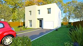 Terrain  de 260 m² Gagny par MAISONS SESAME