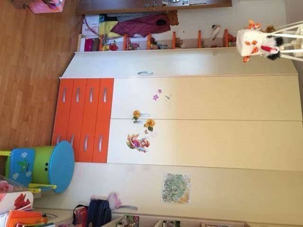 Vente Appartement 4 pièces 110m² Rovereto