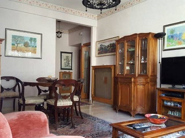 Vente Appartement 4 pièces 100m² Roma