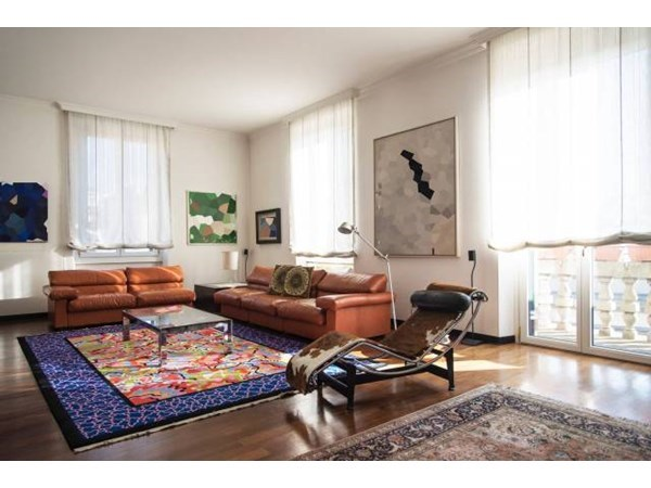 Vente Appartement 6 pièces 306m² Milano