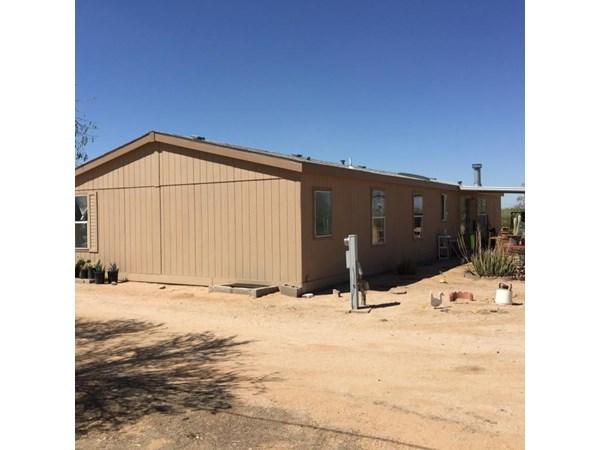 Vente Maison 5 pièces 175m² Maricopa