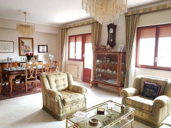 Vente Appartement 5 pièces 150m² Palermo