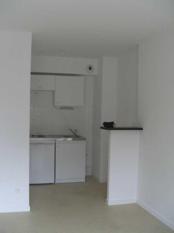 Vente Studio 26m² Vallet