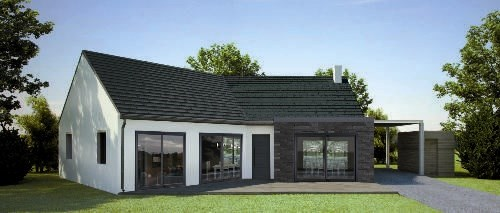 Maison  6 pièces + Terrain 462 m² Étiolles par ESQUISS IDF