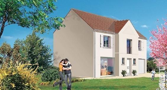 Maison  5 pièces + Terrain 7148 m² Lamorlaye par MTLF