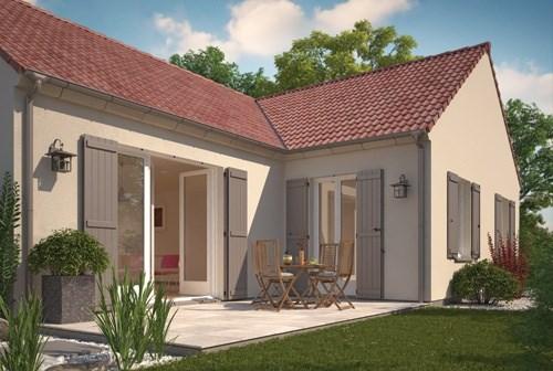 Maison  5 pièces + Terrain 355 m² Castelnau-le-Lez par MAISONS PHENIX MONTPELLIER