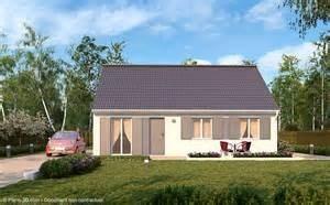 Maison  4 pièces + Terrain 975 m² Candor par MAISONS PIERRE