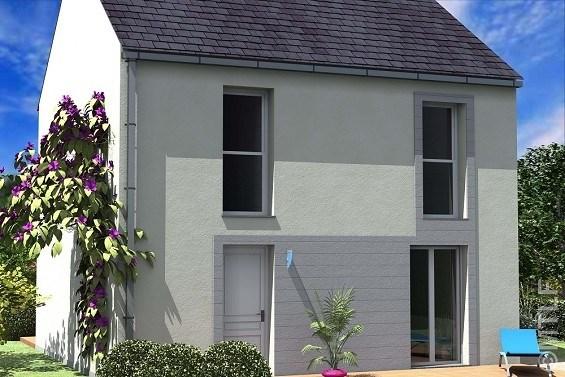 Maison  4 pièces + Terrain 505 m² Villiers-sur-Marne par MTLF