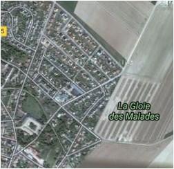 Terrain  de 536 m² Guignicourt par BABEAU SEGUIN