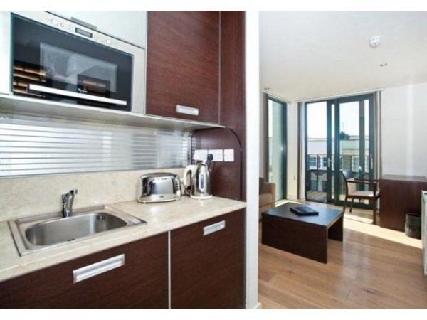 Location Appartement London
