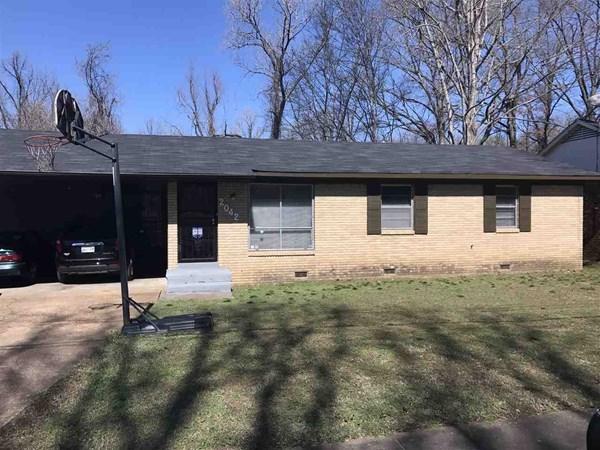 Vente Maison 6 pièces Memphis