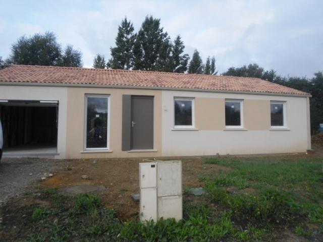 Maison  5 pièces + Terrain 560 m² La Chapelle-Thémer par Maisons Phénix Thouaré