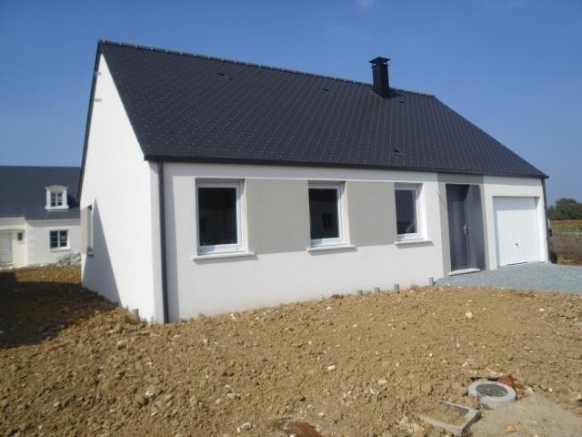 Maison  4 pièces + Terrain 380 m² Malville par Maisons Phénix Thouaré