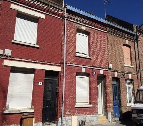 Location maison 3 pi ces amiens maison f3 t3 3 pi ces for Amiens location maison