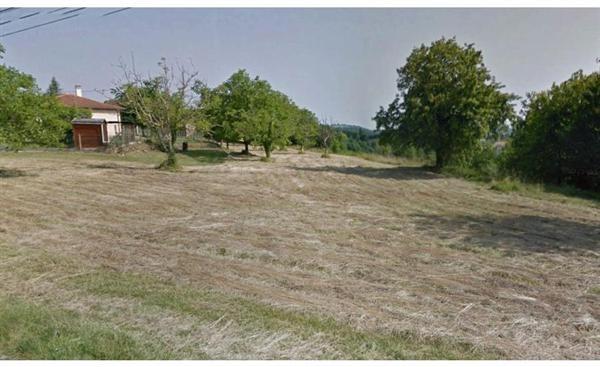 Terrain  de 2490 m² Le Lardin-Saint-Lazare par MAISONS OMEGA