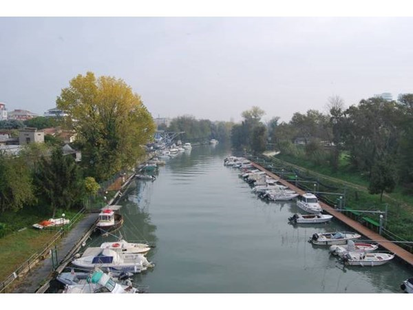 Vente Terrain 3110m² Pescara