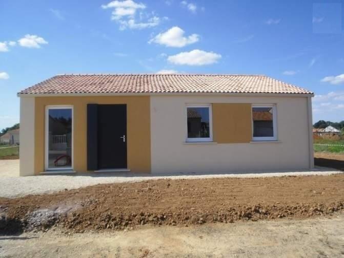 Maison  5 pièces + Terrain 535 m² Gragnague par MAISONS PHENIX TOULOUSE