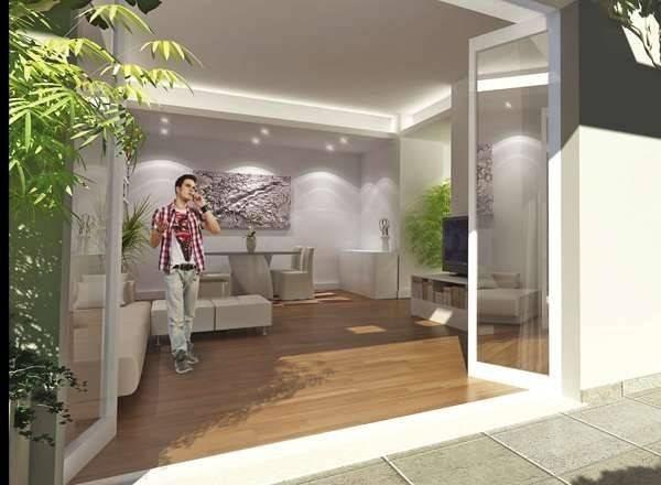 Vente Appartement 2 pièces 70m² Rozzano