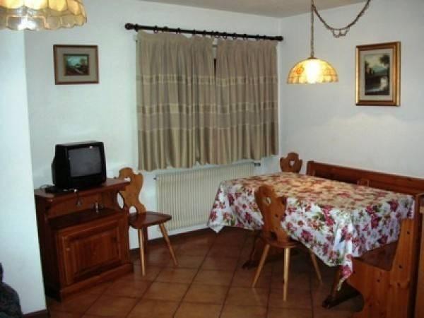 Vente Appartement 2 pièces 75m² Canazei