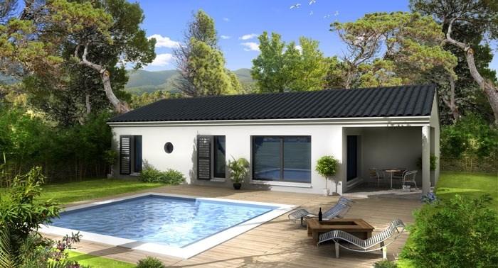 Maison  6 pièces + Terrain 600 m² Vienne par HOME GROUP CONSEILS