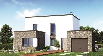 Maison  5 pièces + Terrain 631 m² Allauch par Maison Familiale Cabries
